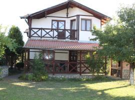 Guest House Gradina, Bania