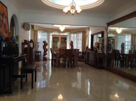 A&F Homestay section 16, Petaling Jaya