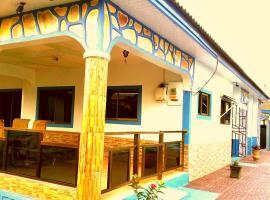 Villa Beth Fisheries, Accra