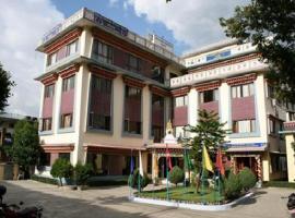 Swayambhu Peace Zone Hotel, Kathmandu