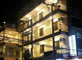 New Pammawaddy Hotel, Pathein