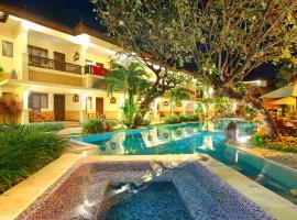 Mutiara Bali Boutique Resort & Villa, Seminyak