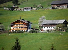 Hocheggerhof - Urlaub am Kinderbauernhof, Schladming