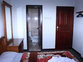 Al Jabal Apartments, Нувара-Элия