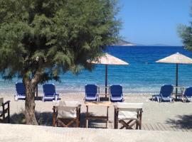 Nektaria on the Beach, Fourni Ikarias