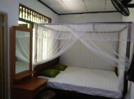 Riyon Surf Villa, Midigama East