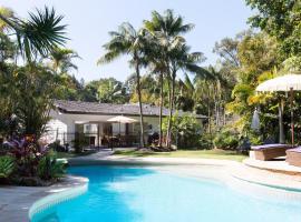 Satara Byron Bay - coastal lifestyle, Байрон-Бей
