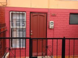 Casa de Veraneo en Coquimbo, Coquimbo