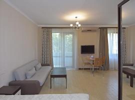 LUX apartment on Koghbaci, Yerevan