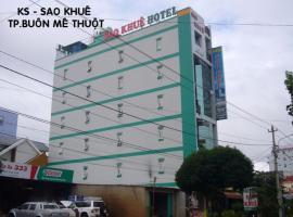 Sao Khue Hotel, Buon Ma Thuot