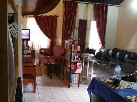 Victor & Victory Guesthouse, Yaoundé