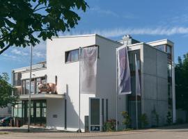 Das Wildeck Hotel & Restaurant