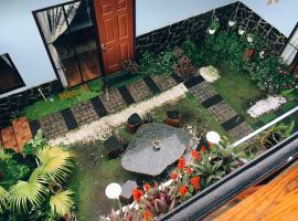Lan Phuc House, Dalat