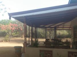 Nisal Holiday Resort, Tissamaharama