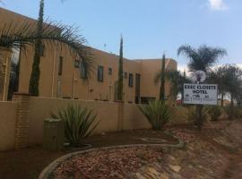 Exec Closets Hotel, Gaborone