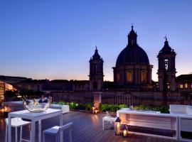 Lifestyle Suites Rome, Rzym