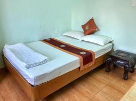 Lan Trinh Guesthouse, Buon Ma Thuot