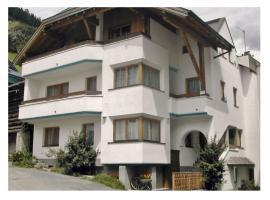 Ischgl Appartement 6, Ischgl