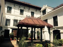 3 Rooms by Pauline, Kathmandu