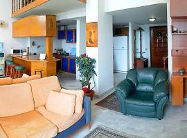 AlSaeed Residence, Jounieh