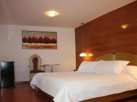 Estela de Oro Hotel Boutique, Arequipa