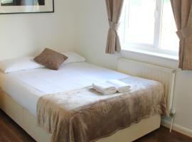 LONDON-MILE END Apartment,