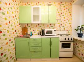 Apartament Novosibirsk on the Krasnyy prospekt, Nowosybirsk