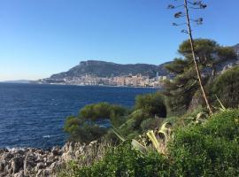 Casa Vacanze Bungalow I Girasoli, Ventimiglia