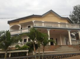 Romalo Guesthouse, Kigali