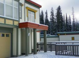 Ski Inn, Silver Star