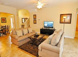 STAY 5 MINUTES FROM DISNEY-CHLOE HOUSE, Davenport