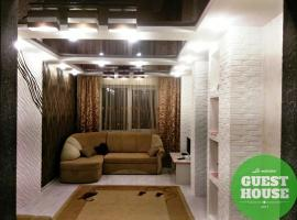 "Stylish Apartment ""Welcome"", 明斯克"