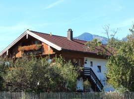 Fetznhof - Ferien-Bauernhof