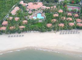 Phu Hai Resort, Mui Ne