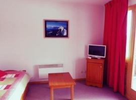 Apartment Les chaumettes, Le Pré