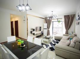 Yilu Shiguang Boutique Apartment, Emeishan
