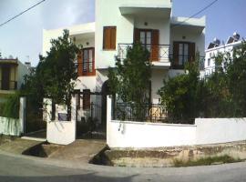 Karagiozos Studios & Apartments, Skópelos