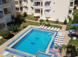 Royal Blue Apartments, Didim