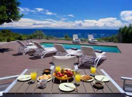 Luxury Villa Marina, Skála Kefalonias