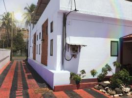 Aurora Beach Hostel - Negombo, Negombo