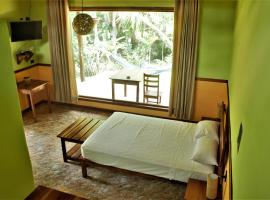 Hoja Verde Bungalows, Tarapoto