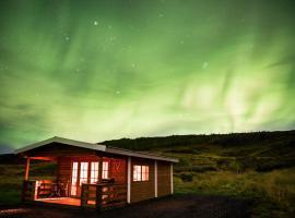 Ásgeirsstaðir Holiday Homes, Ásgeirsstaðir