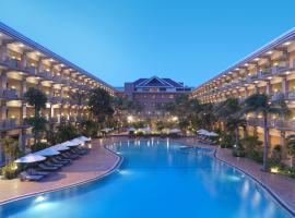 Angkor Howard Hotel, Siem Reap