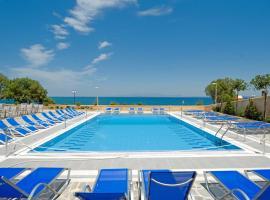 Aegean Dream Hotel, Karfás