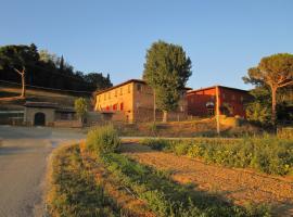 Fattoria di Corazzano, San Miniato