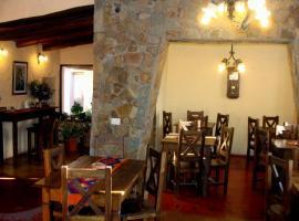 Hotel Norte Rupestre, Tilcara