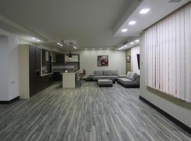 Apartment near Cascade/Yerevan, Yerevan