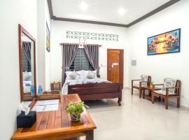 Changkrang Guesthouse, Siem Reap