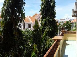 Macca's Mini Hotel, Vung Tau