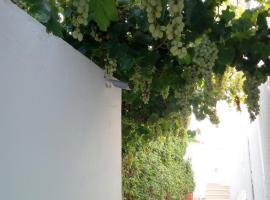 Rez de jardin Villa Azaiiza, Sousse